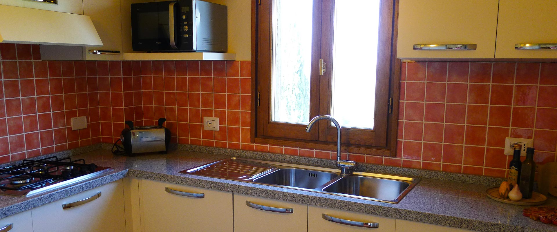 Apartment to rent in Chianti